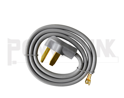3-Wire 30AMP Dryer Cord
