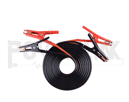 8GA Booster Cable