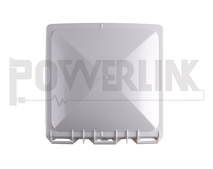 REPLACEMENT VENT LID, WHITE