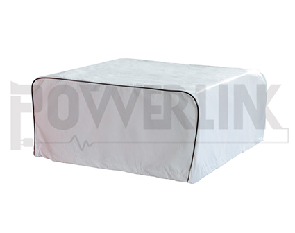 RV AIR CONDITIONER COVER