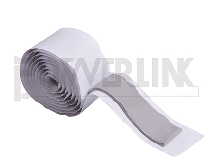 Putty Tape for Universal Vent Installation